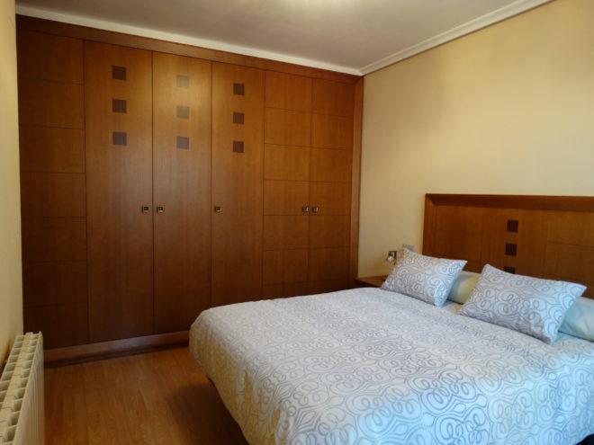 Aramarios - Dormitorios - Vestidores